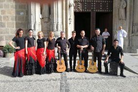 """Coro Rociero """"El Taranto"""""""