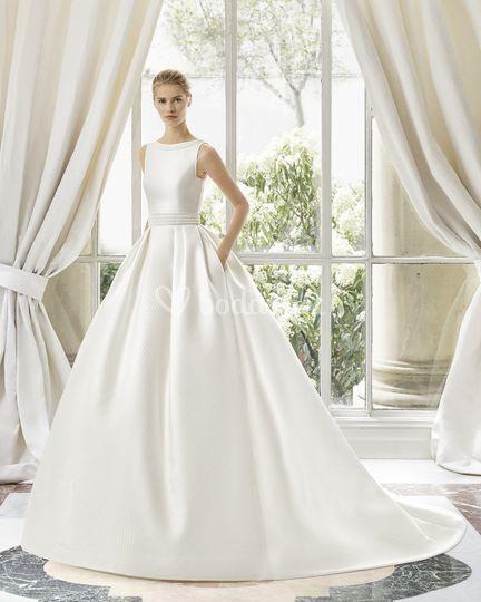 Vestidos de novia en vigo pontevedra