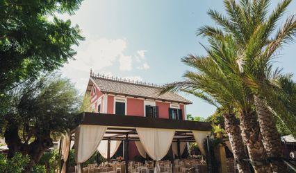 Villa Antonia 1