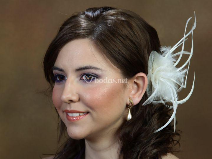 Elegancia para la novia