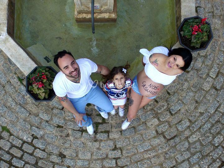 Aerea-Victor & Maria José