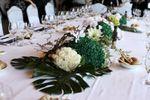 Decoraci�n de las mesas de Ca Pareja - Grupo Alameda