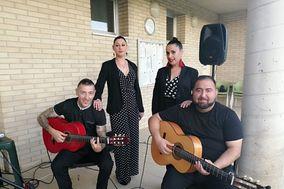 Trasteando Flamenco