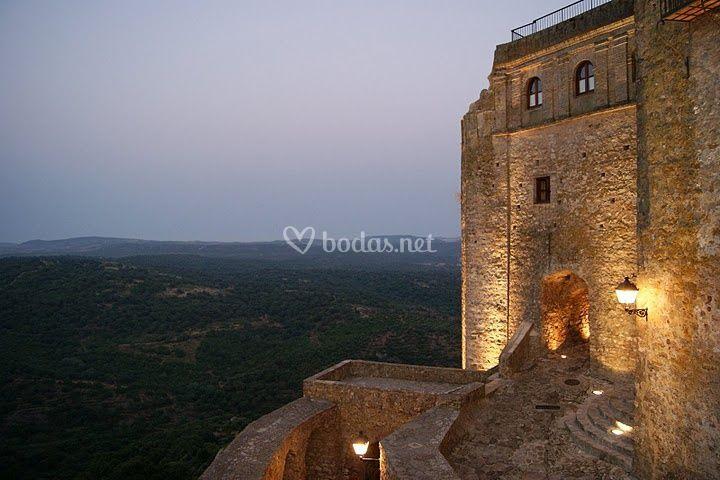 Castillo de Castellar