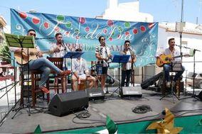 Son de vida - Grupo flamenco