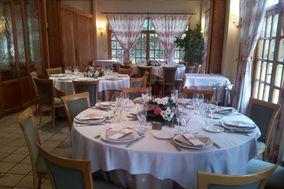 Restaurante Santa Creu