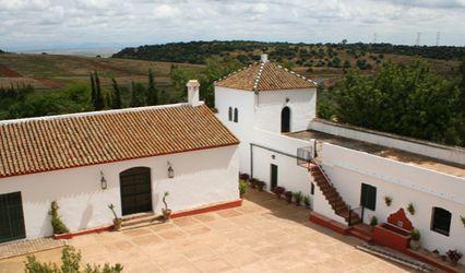 Hacienda Pino La Legua 1