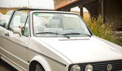 Vintage Cabrio 1