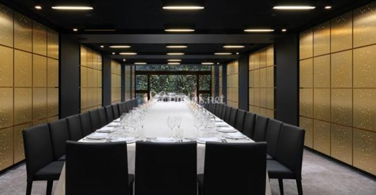 Sala ideal banquetes