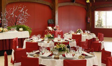 Hotel Restaurante As Rodas 2