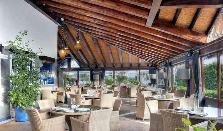 Restaurante Calabajío