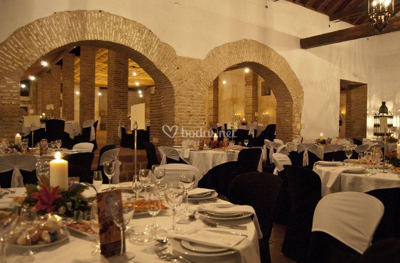 La Huerta Catering