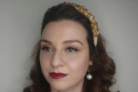 Valeria Rasillo Makeup Artist