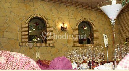 Elegantes Salones