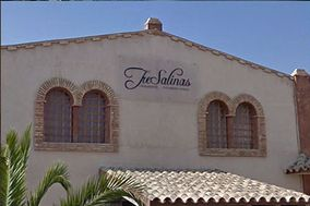 Restaurante TreSalinas