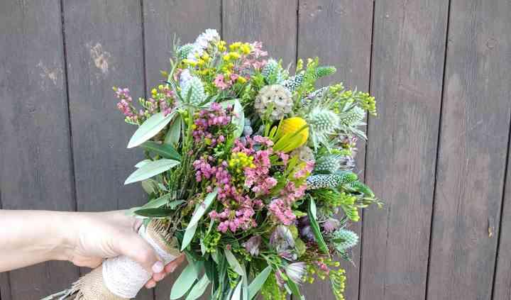 Ànima Disseny Floral de Proximitat