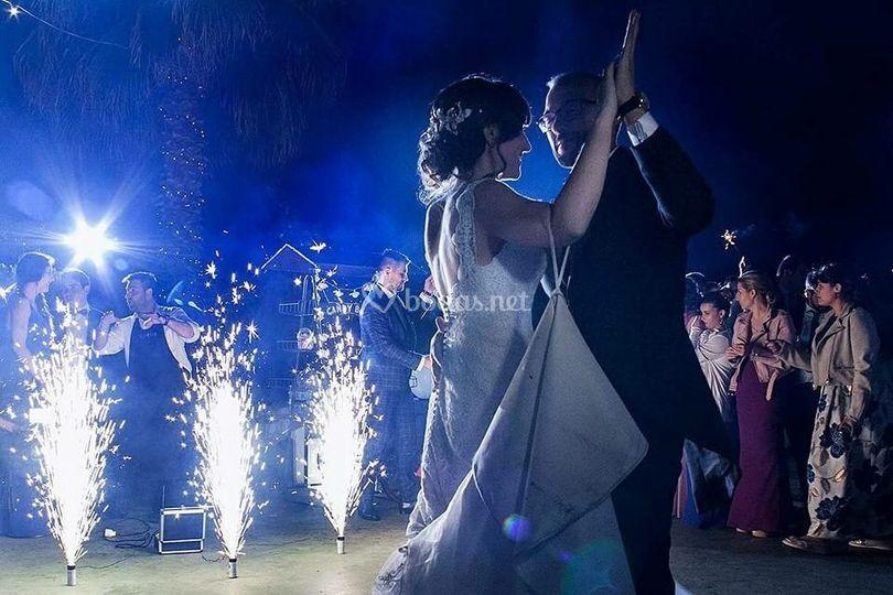 Bailes especiales