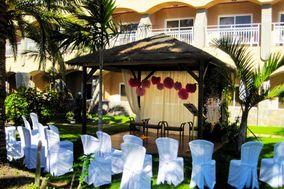 San Agustín Beach Club