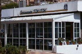 Restaurante TokTok