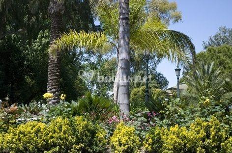 Jardín La Hacienda