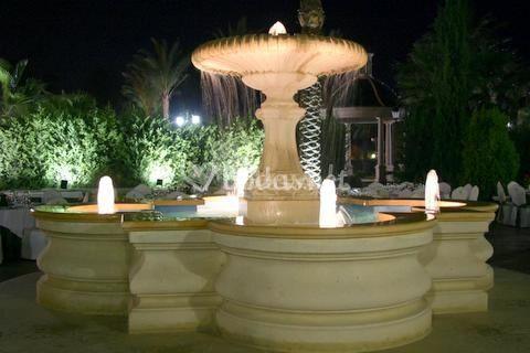 Fuente Granada