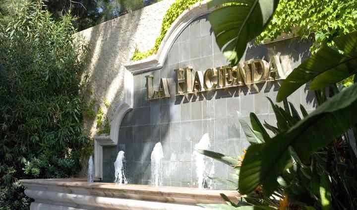 Jardines La Hacienda