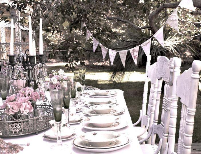 OneHeart Wedding Planner