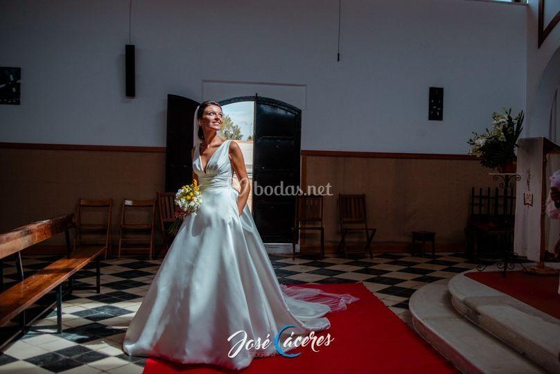 Jose Cáceres Fotografía©