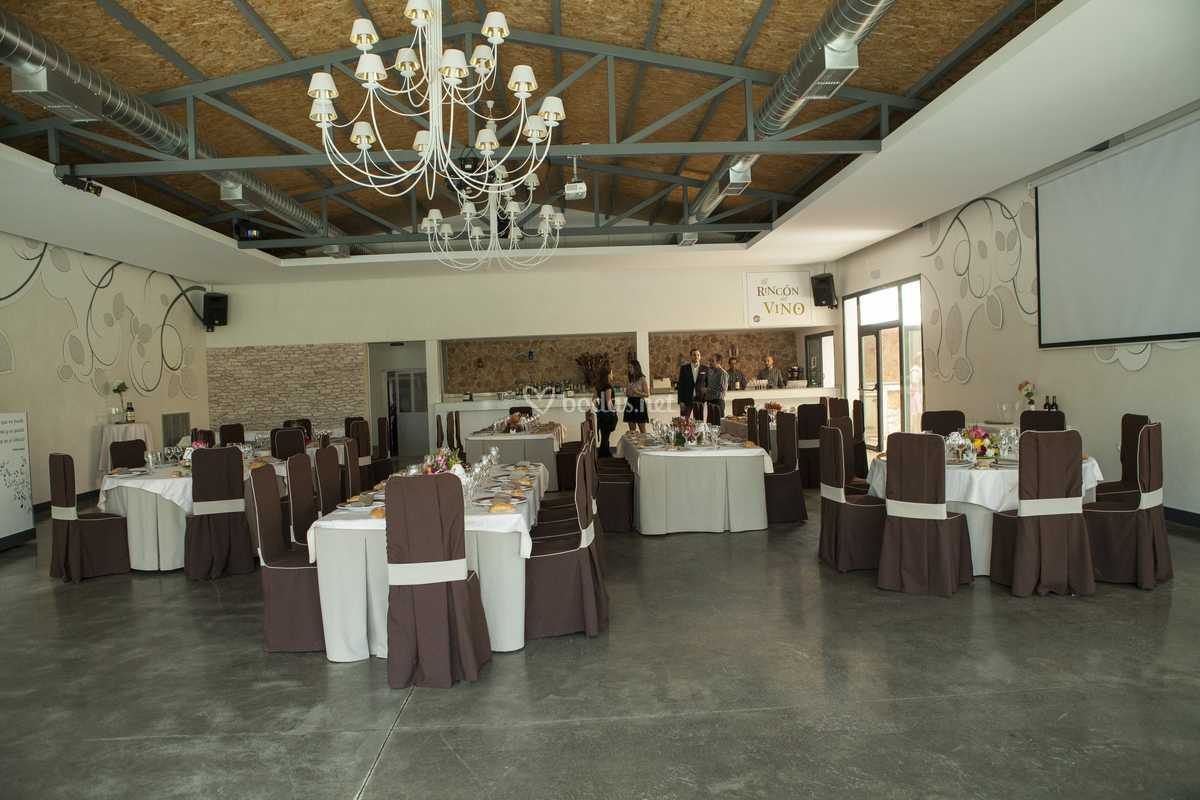 Evento en Lounge & cocktail