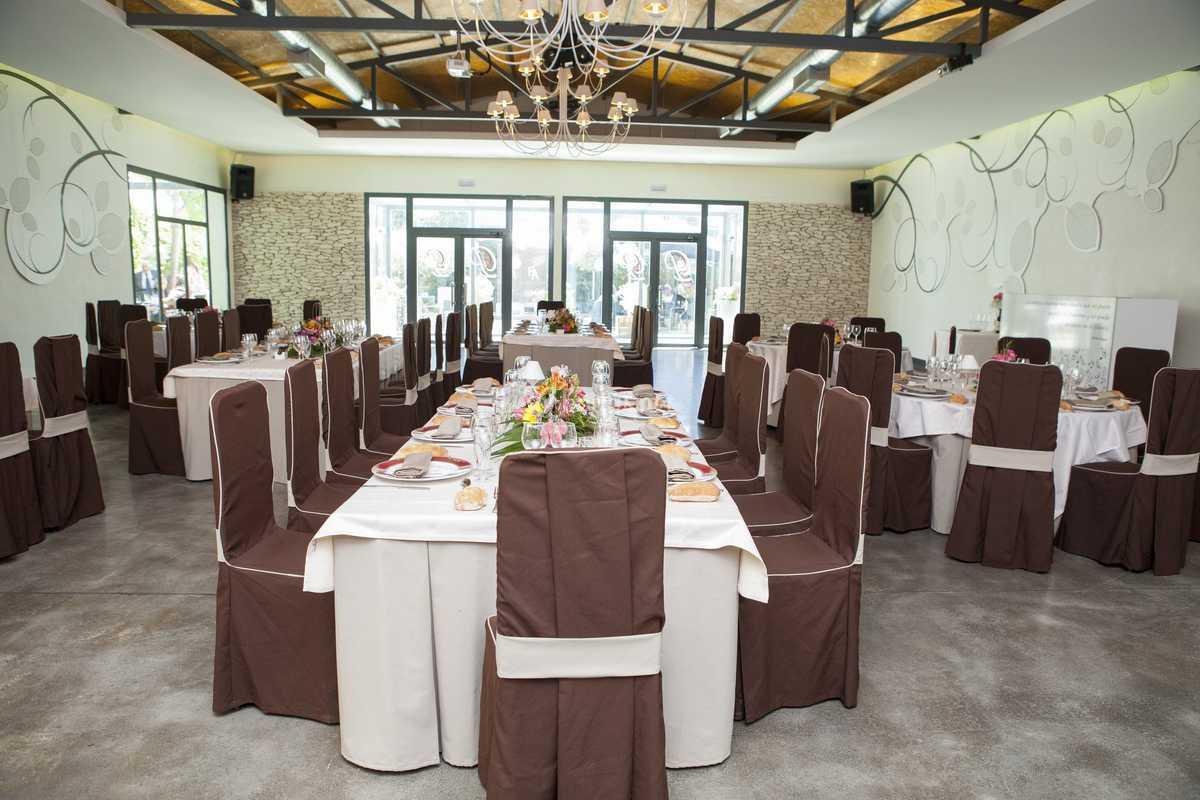 Ceremonia en Lounge y cóctel