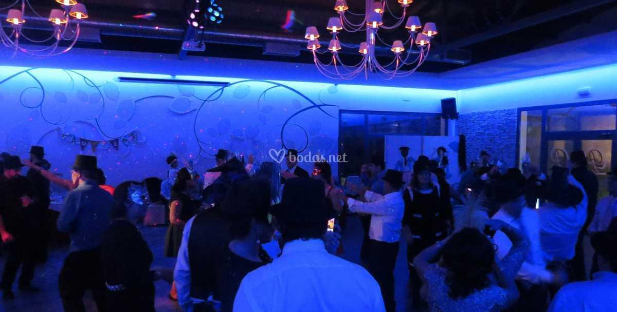 Discoteca en Lounge & cocktail