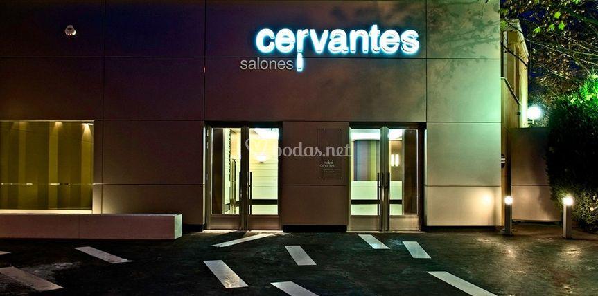 Salones Cervantes