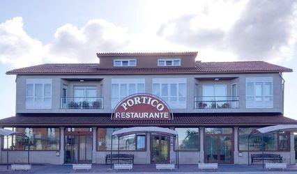 Restaurante Pórtico 1