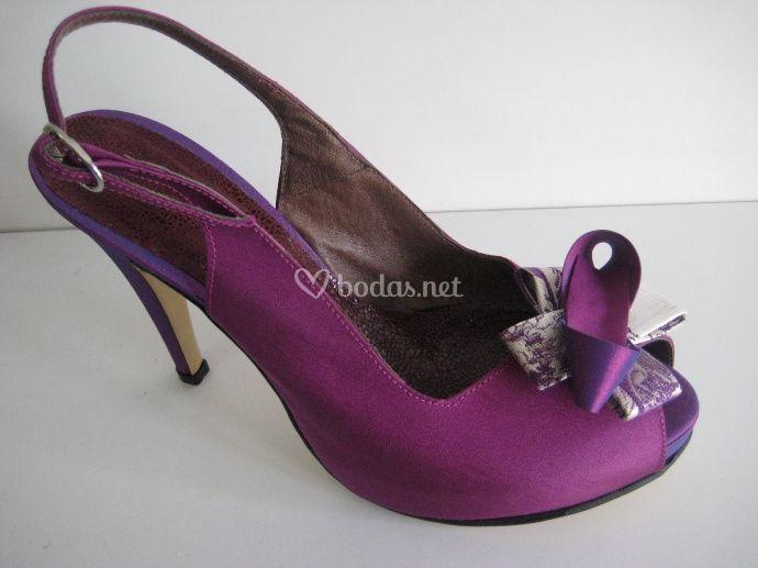 Zapatos a la medida