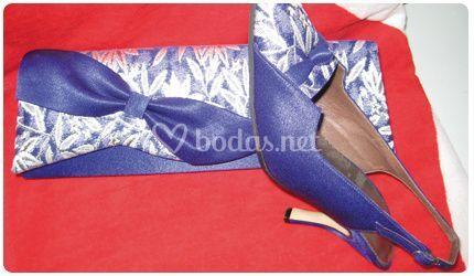 Creación de zapatos a tu estilo