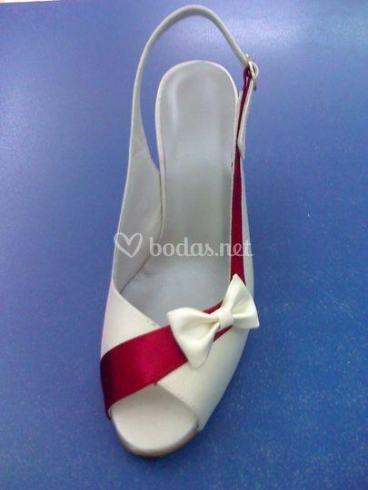 Fabricamos los zapatos a tu gusto