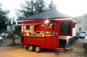 Fusionem Cosmopolitan Food truck