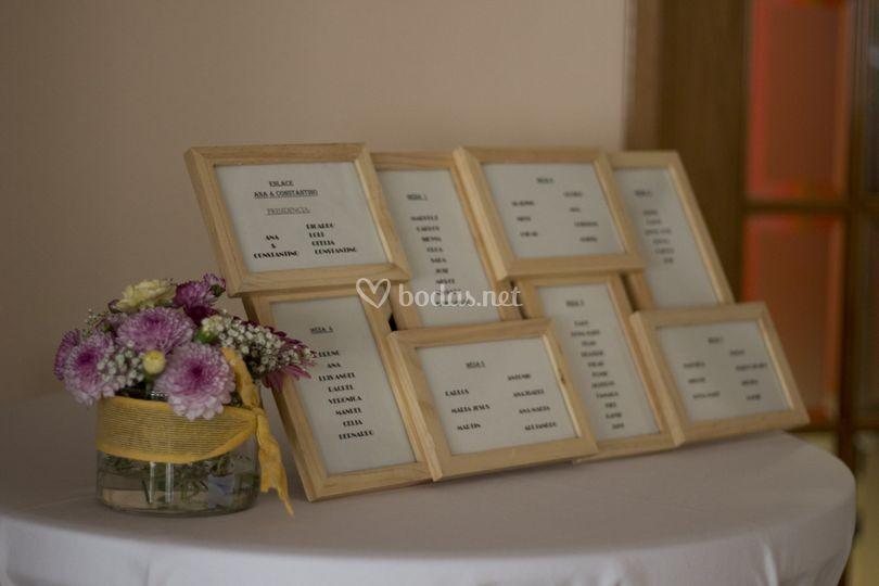 Protocolo de invitados