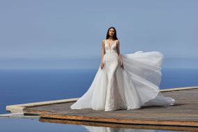 Pronovias, Cartagena