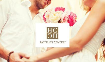 Hotel Andalucía Center 2