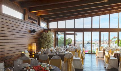Hotel Andalucía Center 1