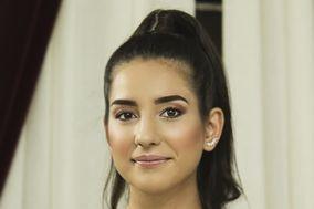 Helena Henneford Makeup