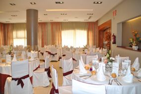 Masía Crusells Restaurant