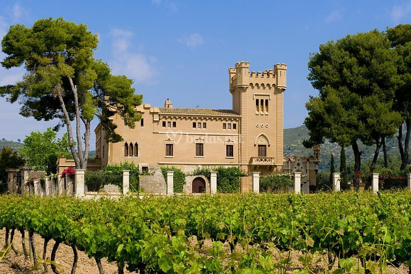 Castillo Torre del Veguer de Torre del Veguer