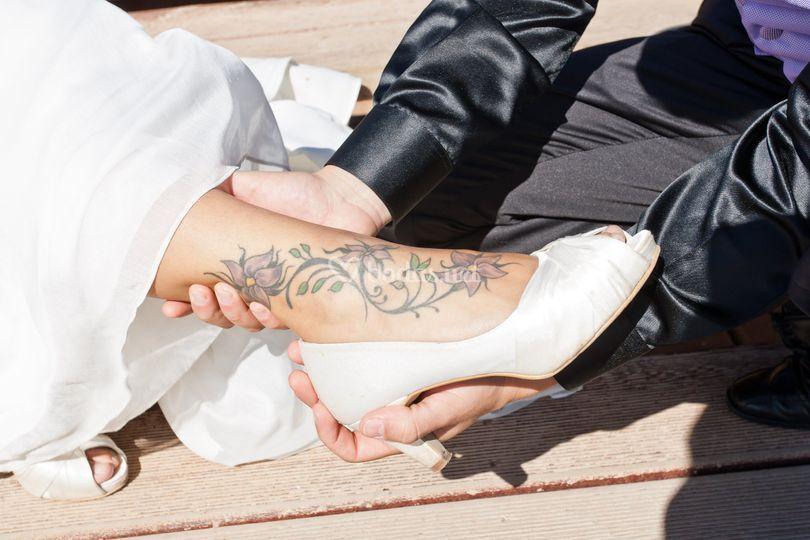 Tatuajes del corazón