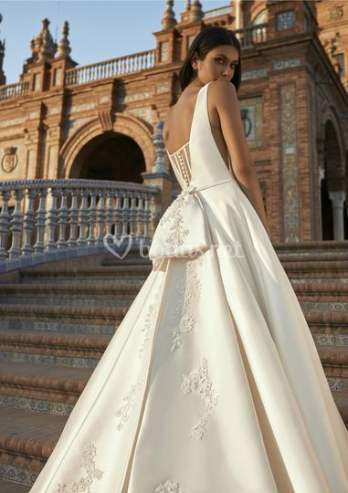 Marchesa for Pronovias