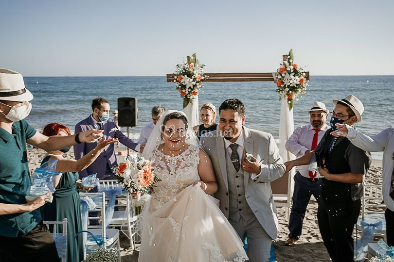 VamosHoney Wedding Stories
