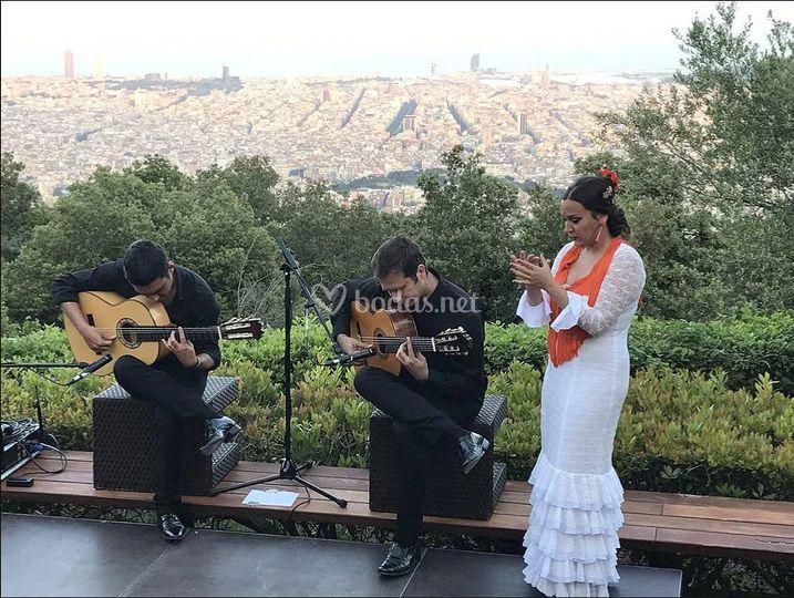 Flamenco Eventos