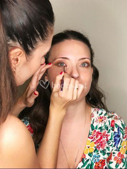 Apolo Makeup