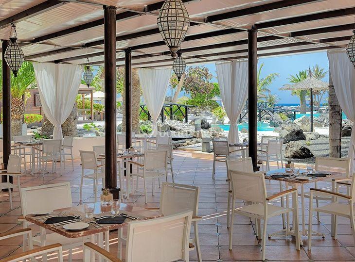 Terraza Restaurante O'Grill